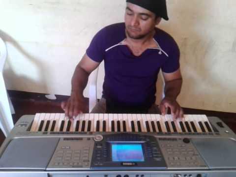 thiago valenca solos de teclado