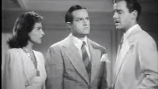 BOB HOPE ON DEMOCRATS AND SUPA HOT FIRE