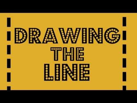 Royal Pirates- Drawing the Line English ver. (Lyric Video)