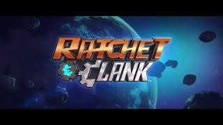 Rachet & Clank Story Trailer KR