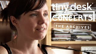 Frazey Ford: NPR Music Tiny Desk Concert From The Archives