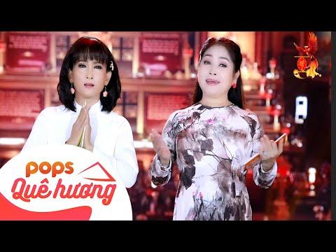 Tân Cổ Vu Lan Nhớ Mẹ |  NSƯT Phượng Hằng ft Nguyễn Thiên Kim