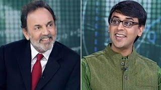 India Questions math genius Professor Manjul Bhargava