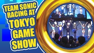 Tokyo Game Show Video preview image