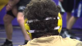 What It Takes To Become An Iowa State Champion