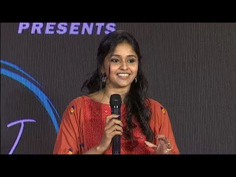 Singer Smitha's A Journey 1999-2019 Logo Launch Event