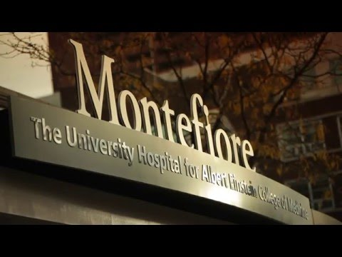 Why Psychiatry Residents Choose Montefiore