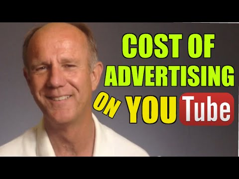 How Much Does Advertising On YouTube Cost - Tutorial