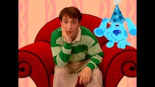 Blue's Clues - Blue's Birthday Party