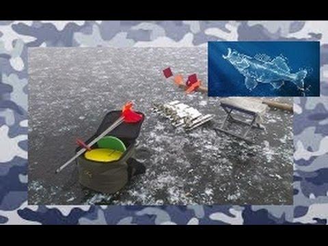 Ловля судака зимой - Про рыбалку
