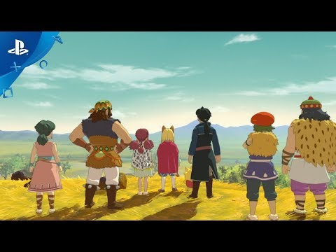 Ni no Kuni™ II: REVENANT KINGDOM Video Screenshot 2
