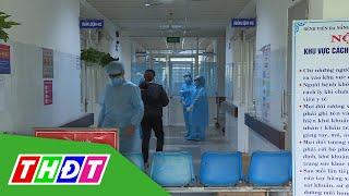 Nhiều bệnh nhân Covid-19 ở Đà Nẵng không xuất hiện triệu chứng   THDT