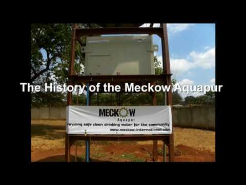 Meckow International History Slideshow for DVD Final