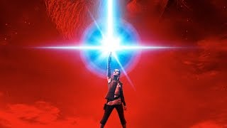 Star Wars VIII: The Last Jedi | official trailer (2017)