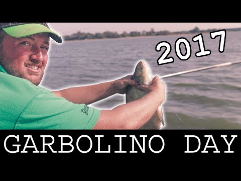 GARBOLINO DAY 2017  - competitition de pêche au coup - pole fishing - Rillé France