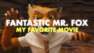 Fantastic Mr. Fox: My Favorite Movie | Video Essay