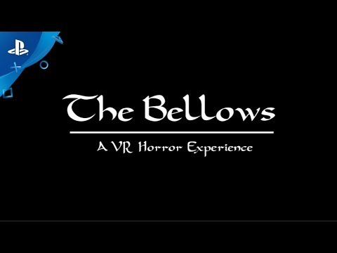 The Bellows Trailer