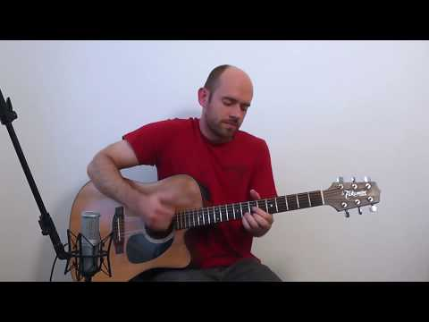 Baixar Stairway to heaven (Led Zeppelin) - Acoustic Guitar Solo Cover (Violão Fingerstyle)