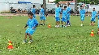 U13 CLB bóng đá trẻ huyện Xuyên Mộc, ứng cử viên vô địch cho vòng loại