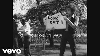 Bob Dylan - Subterranean Homesick Blues (alternate music video) (Digital Video)