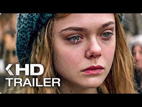 MARY SHELLEY Trailer German Deutsch (2018) Exklusiv