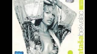 Natasa Bekvalac - Bolja sam od nje - (Audio 2002) HD