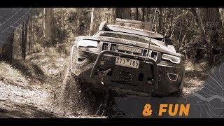Wk2 Grand Cherokee Jeep  Build By Offroad Animal