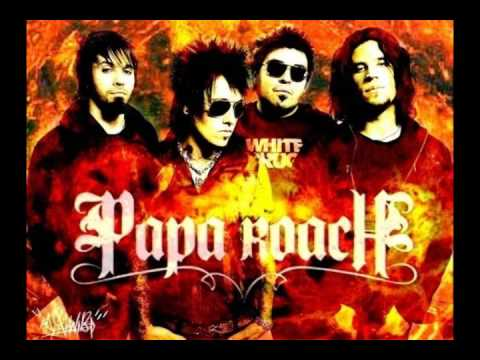 Papa Roach - Time Is Running Out (acoustic)