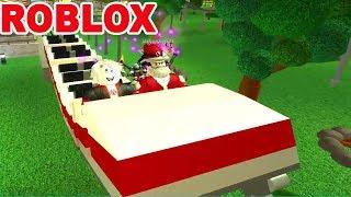 Roblox | Theme Park Tycoon 5 Star | Tham Quan Công Viên 5 Sao | MinhMaMa