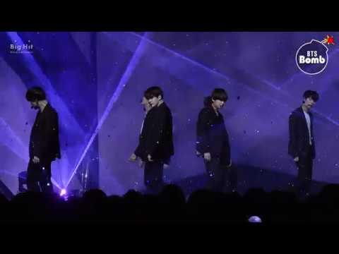 [BANGTAN BOMB] 'Best Of Me' Special Stage (BTS focus) @BTS COMEBACK SHOW - BTS (방탄소년단)