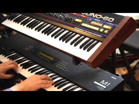 Synthmania quick tip #8 - The Italo Dance house piano sound