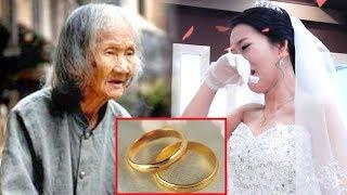 Mẹ nghèo ở quê lên trao món quà cưới cho Con ga'i khiến cả họ Nhà trai b,ậ,t kho'c - Tin Tức Mới