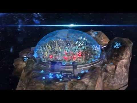 Astro Lords: Oort Cloud - Official Gameplay Trailer EN [HD]