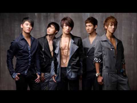 TVXQ Old  Songs 2 Hours