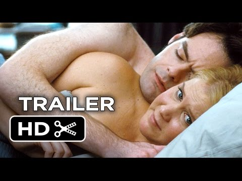 Trainwreck Official Trailer
