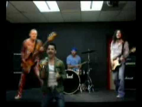 Red Hot Chili Peppers Tell Me Baby Official Music Video ...