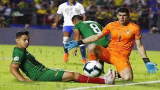 kết quả Copa America Brazil 3-0 Bolivia: Coutinho lập cú đúp