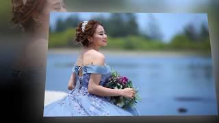 HAPPY WEDDING HỮU MINH   HỒNG NGA. FULL HD