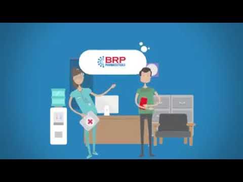 Physician Dispensing, Dispensing Doctor - BRP Pharmaceuticals