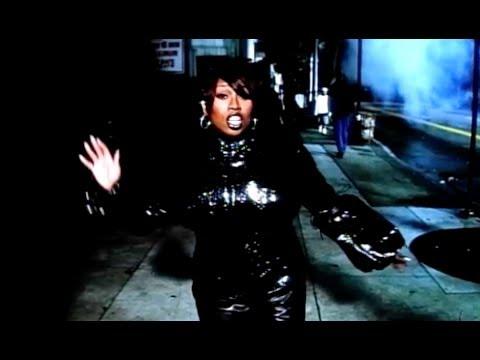 Missy Elliott - All N My Grill [Video]
