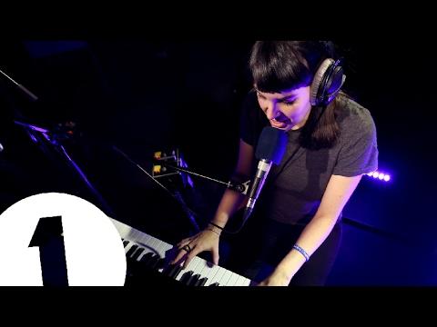 Creeper - Hiding With Boys - Radio 1's Piano Sessions