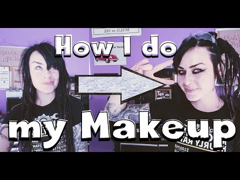 MAKEUP WITH FAYE!!! My Everyday Hair & Makeup Routine.