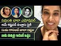 Samantha is very emotional, Suma inspiration to become anchor: Hariteja