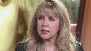 Stevie Nicks Interview: New Album Of Unreleased Songs | TODAY
