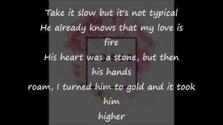 Roses  The Chainsmokers Ft Rozes    Lyrics