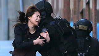 Cảnh sát Úc giải cứu con tin, 3 người thiệt mạng