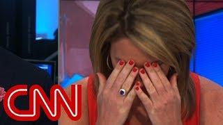 Trump supporter leaves CNN anchor speechless