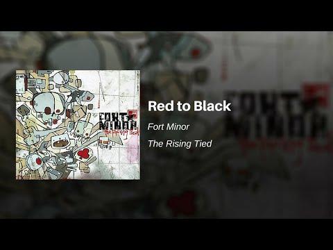 Red to Black (feat. Kenna, Jonah Matranga & Styles of Beyond)