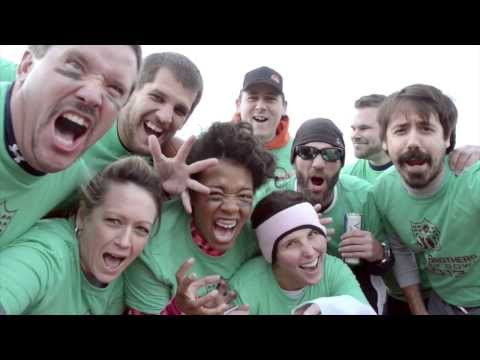 Turkey Bowl IV - The Documentary