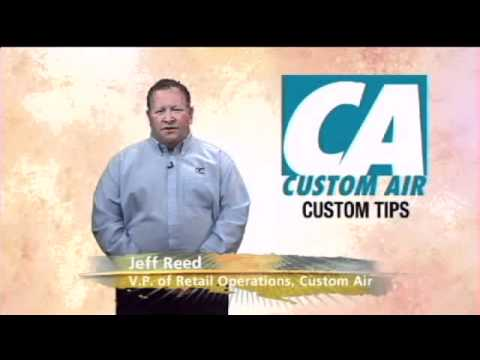 Custom Air Tip # 5